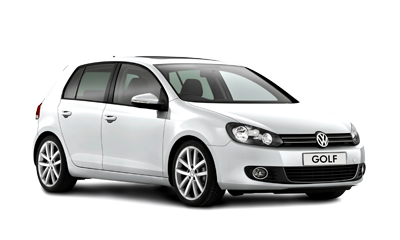 аренда Volkswagen Golf 6